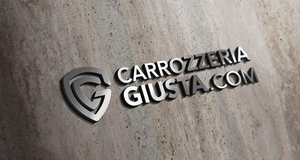 carrozzeriaindipendente foto del logo della Carrozzeria Giusta