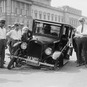 Risarcimento del danno dopo incidente o sinistro stradale o riparazione?