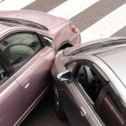 Carrozzeria Giusta - auto incidentate da riparare